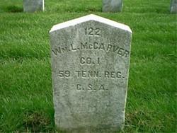 William L. McCarver
