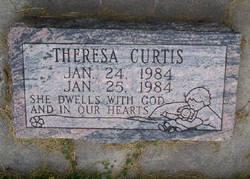 Theresa Curtis