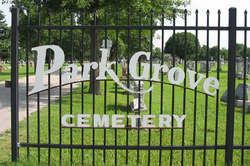 Park Grove Cemetery