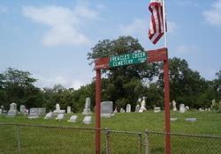 Treacles Creek Cemetery
