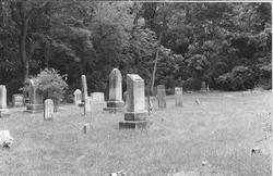 Old Helena Cemetery