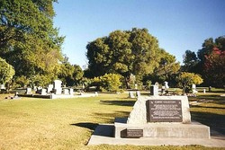 Capay Cemetery