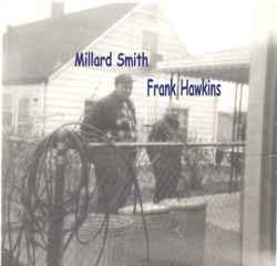 Franklin 'Frankie' 'Frank' R. Hawkins