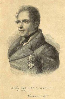 Karl August Varnhagen von Ense