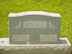 Harold Duke