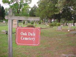 Oak Dale Cemetery