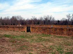 Cedar Grove Plantation Cemetery