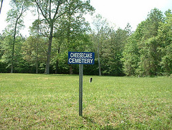 Cheesecake Cemetery