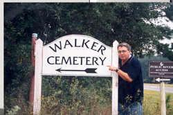 Joe Walker