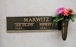 Norman E. Marwitz, Jr