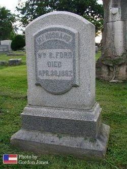 Lieut William Berry Ford