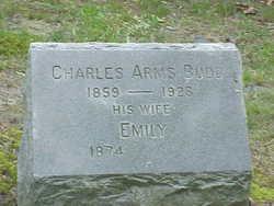 Charles Arms Budd