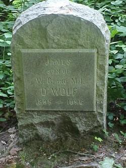 James D'Wolf