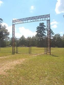 Plunkett Cemetery