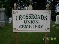 Crossroads Union Cemetery
