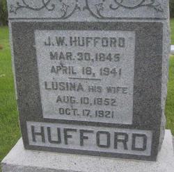 John W Hufford