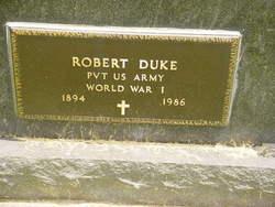 Robert Duke