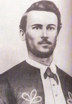 John Jefferson Williams