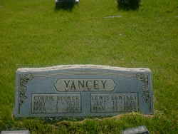 Lewis Bentley Yancey