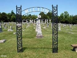 Milton Cemetery
