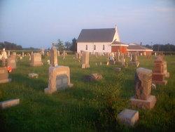 Hills Baptist Church Cemetery