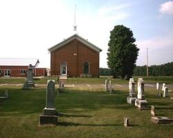 Center Park Cemetery