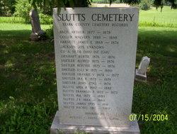 Slutts Cemetery