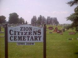 Zion Citizens Cemetery