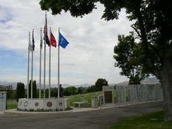 American Fork Cemetery