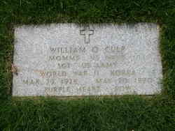 William Owen Culp