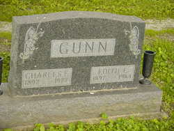 Edith E. <I>Duke</I> Gunn