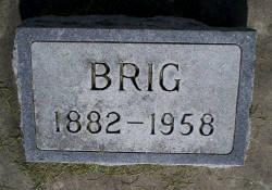 Brig Thompson