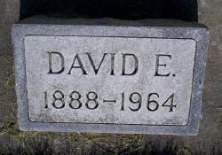 David Ebenezer Thompson