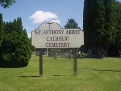 Saint Anthony Abbot Catholic Cemetery