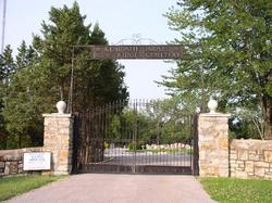 Kehilath Israel Blue Ridge Cemetery