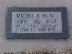Moses E. Flint