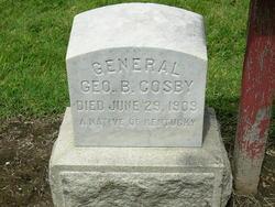 George Blake Cosby