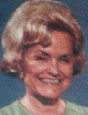 Ruth Margaret <I>Barth</I> Henning