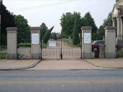 Hebrew Friendship Cemetery