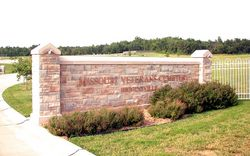 Missouri Veterans Cemetery at Higginsville