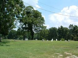 New Fellowship Christian Church Cemetery