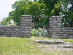 Ranck Cemetery