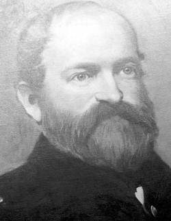 Capt Henry Jonathan Biddle