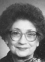 Judy Louise <I>Campbell</I> Ward