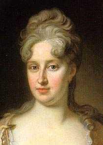 Sophie Luise von Mecklenburg-Schwerin-Grabow