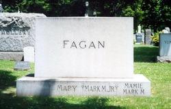 Mark M. Fagan, Jr