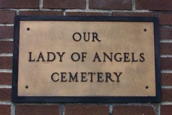 Our Lady of Angels Cemetery
