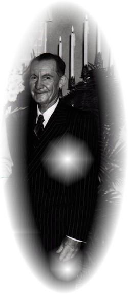 George Arlen Stafford