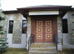 Perrineville Jewish Cemetery