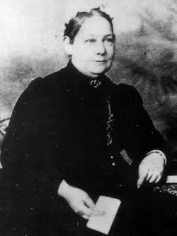 Elizabeth Ann Everest